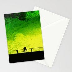 Wildfire Fixie  Stationery Cards