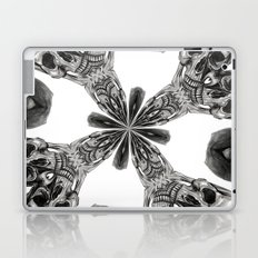 Divide and Conquer Laptop & iPad Skin