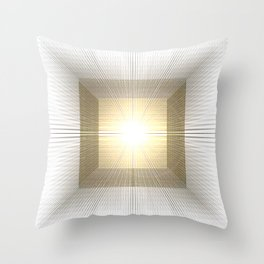 Forget Everything (CAS002-2008) Throw Pillow