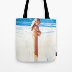 Elle #2 Tote Bag