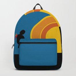 Entardecer Backpack