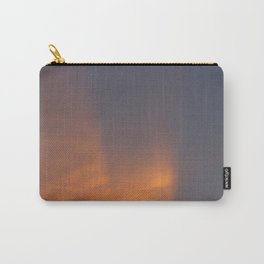 Immersed in Light Carry-All Pouch
