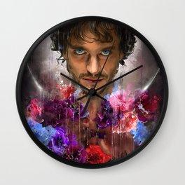 新新宗教 - New Religion Wall Clock
