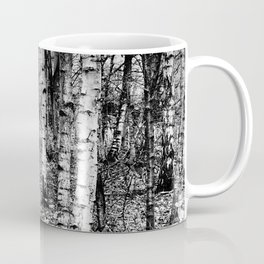 Staying on the Straight and Narrow Coffee Mug