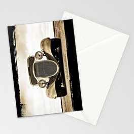 1933 Ford Coupe Stationery Cards