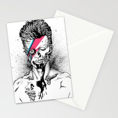 Zombowie Stationery Cards