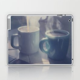 Good Morning Laptop & iPad Skin