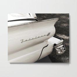 Fairlane 500 Metal Print