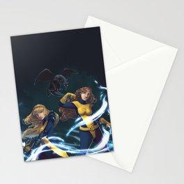 Sorcery Stationery Cards