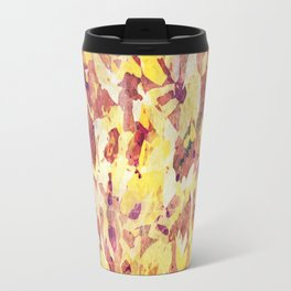 Abstract XXXII Travel Mug