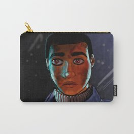 We're not alone down here Carry-All Pouch