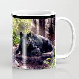 Protector of ancient tempels Coffee Mug