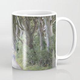 Dark Hedges, Northern Ireland Coffee Mug