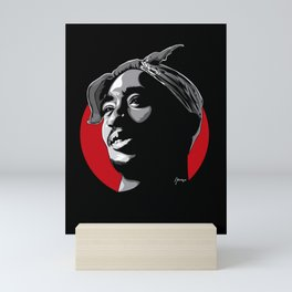California Love Mini Art Print