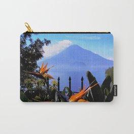 Lago Atitlan, Guatemala Carry-All Pouch