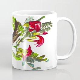 Piping Flycatcher Bird Coffee Mug