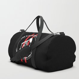 Pump and Dumpers UNLTD. Duffle Bag