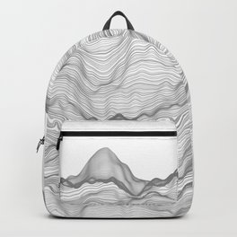 Soft Peaks Backpack
