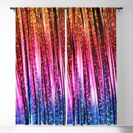 Spectrum Rain Blackout Curtain