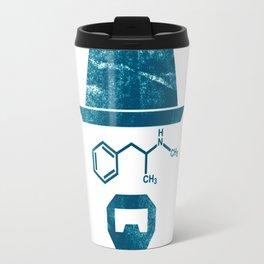the chemist breaking bad Travel Mug