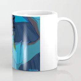 Iwaizumi Atlantis AU Coffee Mug