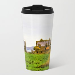 Irish Homestead Travel Mug