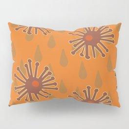 Seeds Pillow Sham
