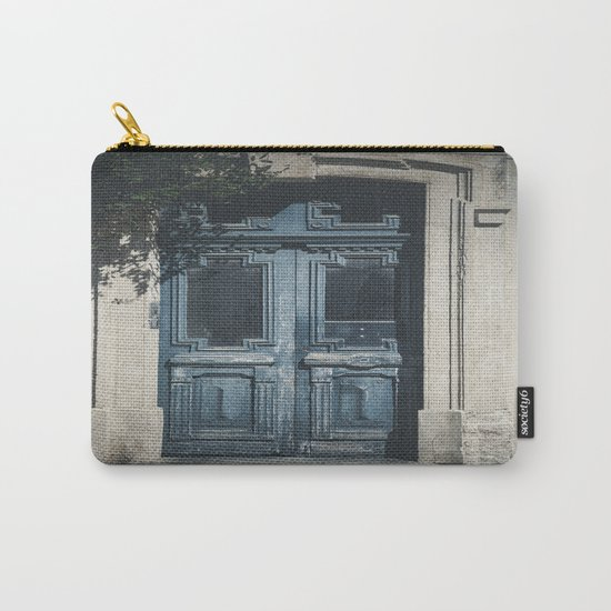 Italian Door II Carry-All Pouch