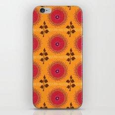 Ma Boheme La Floraison iPhone & iPod Skin