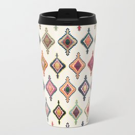 Eye of Fire Travel Mug