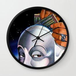 Politech Wall Clock