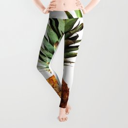 Pineapple Vector Leggings