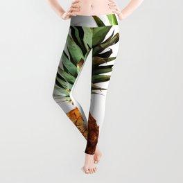 Pineapple Vector Leggings