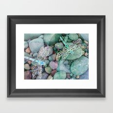 Twogetherness Framed Art Print