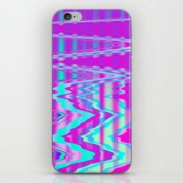 Water Dream iPhone Skin