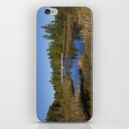 Shingleton, Upper Peninsular, Michigan. iPhone Skin