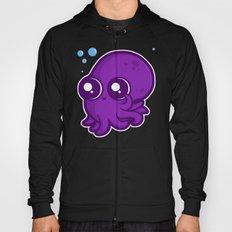 Super Cute Squid Hoody