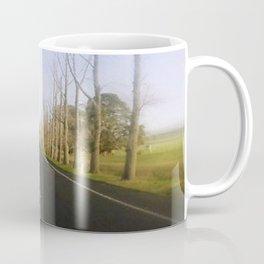 In honour of our fallen Diggers Coffee Mug
