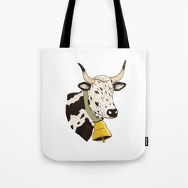 Holy Cow ! Tote Bag