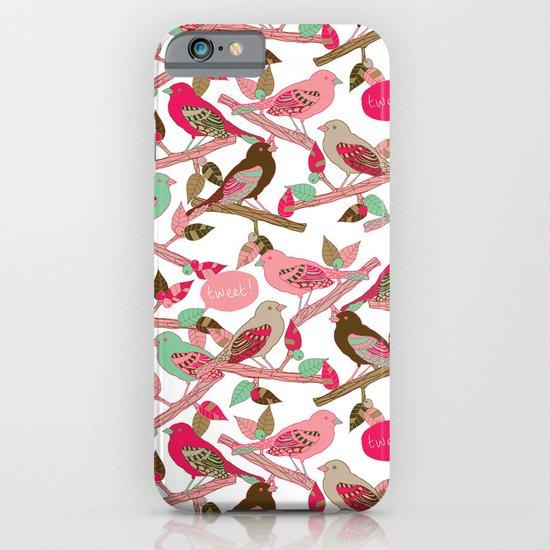 Tweet! iPhone & iPod Case