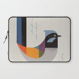 Superb Fairywren Laptop Sleeve