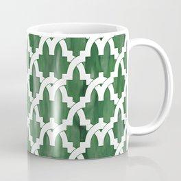 Al-Hamra gardens Coffee Mug