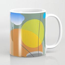 Stay Calm and dream Coffee Mug