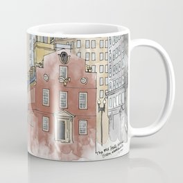 The Old State House Coffee Mug