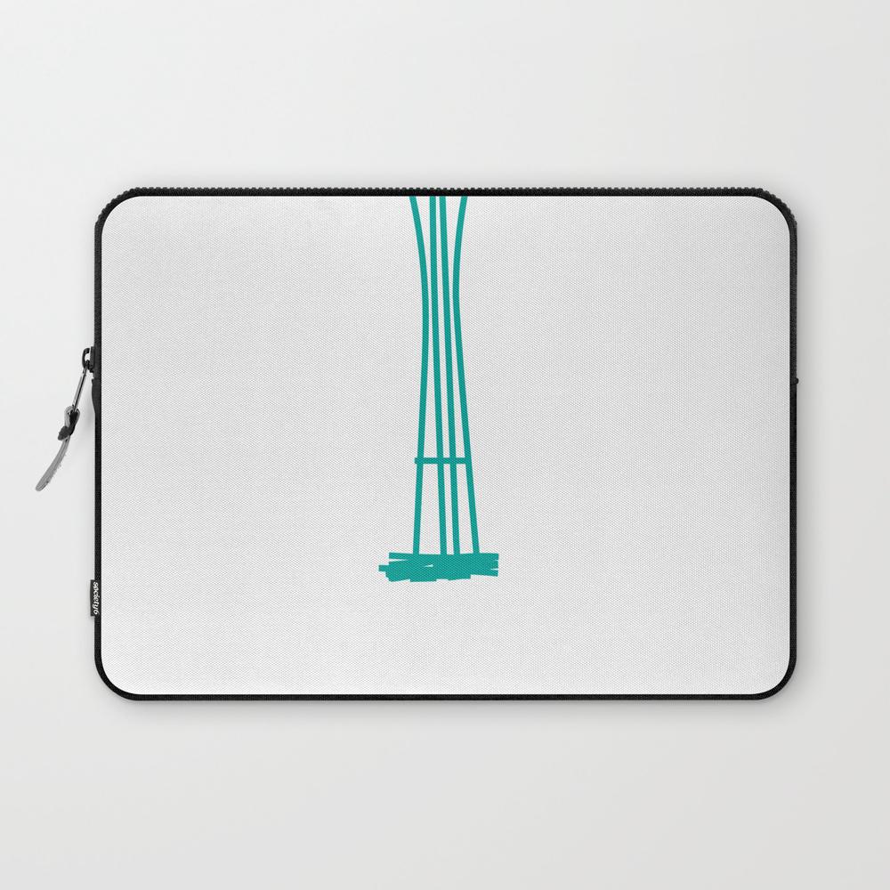Sleepless In Seattle Laptop Sleeve LSV8274625