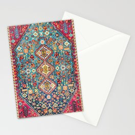 Oriental Heritage Moroccan Carpet Style Stationery Cards