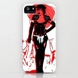 Sexy Matador iPhone Case