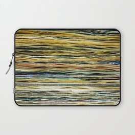 WHAT A RECORD Laptop Sleeve
