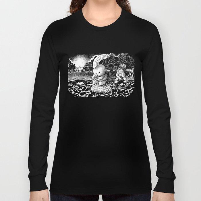 Spleen. Long Sleeve T-shirt