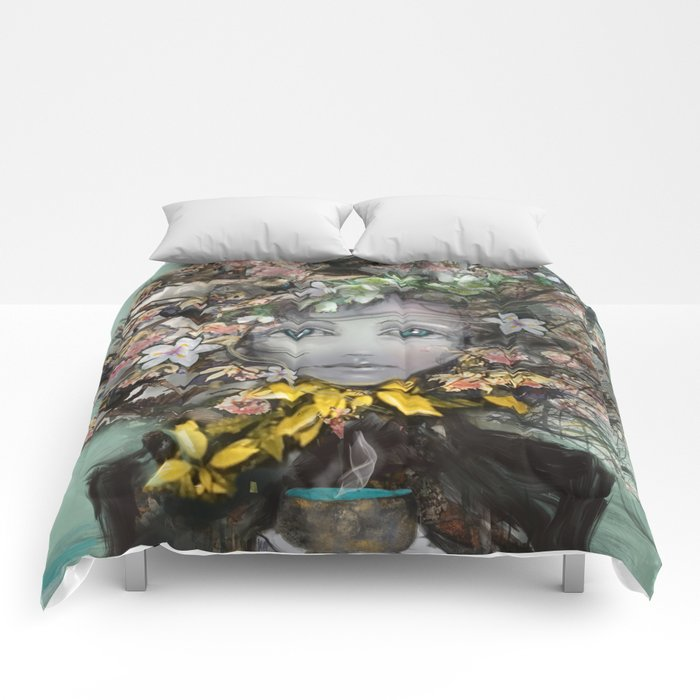 Changing Seasons Comforters